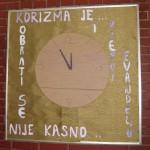 Korizma, Leopold Volf