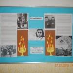 Dan sjećanja na holokaust, Ana Volf