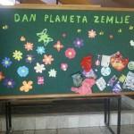 Dan planeta Zemlje, Anica Alilović