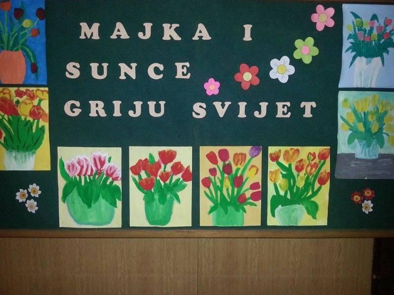 Majčin dan, Anica Alilović