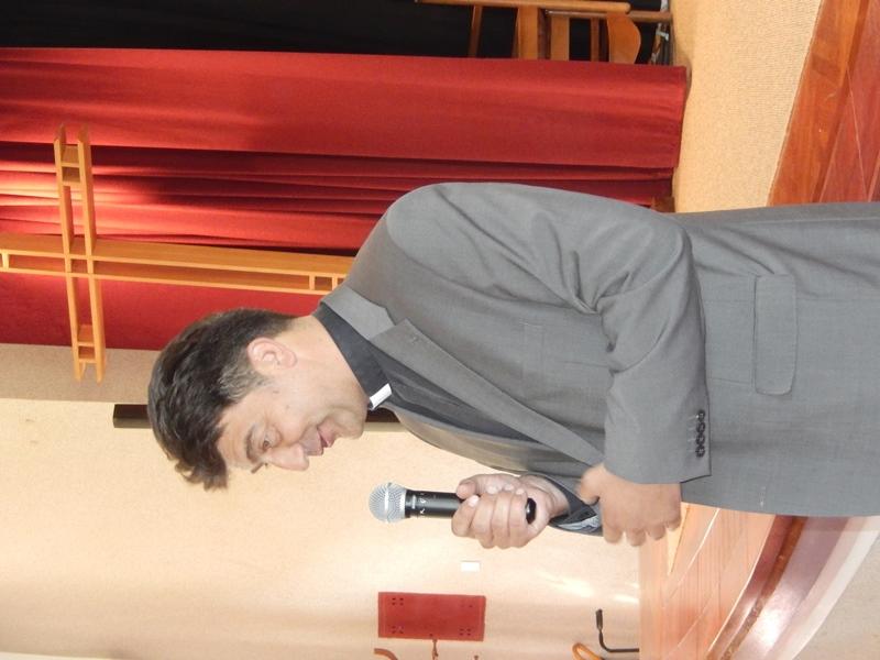 Ivica Pažin, predstojnik NKU