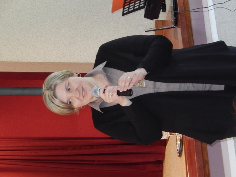 Ankica Mlinarić, viša savjetnica za vjeronauk