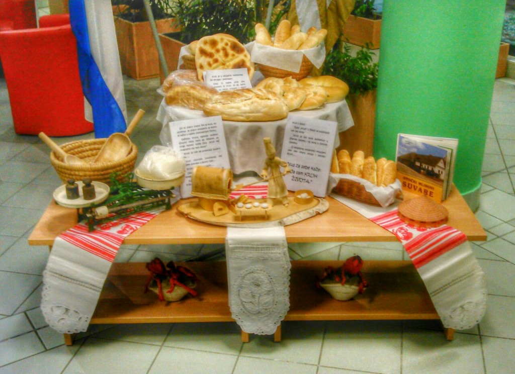 Dan kruha
